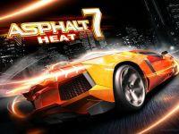VIDEO A fost lansata cursa nebuna pe strazi Asphalt 7 Heat. TRAILER  DOWNLOAD