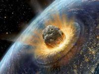 Poate Pamantul sa fie zdrobit de asteroizi? Vezi exact cat de mare e riscul