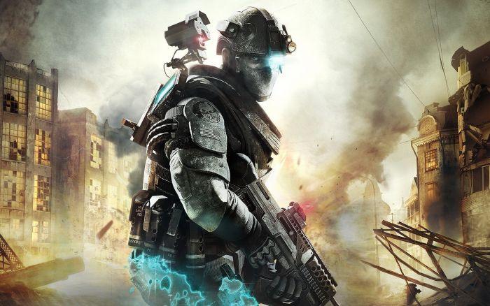 REVIEW Ghost Recon Future Soldier, un shooter cu sare si piper