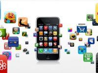 Spionii din telefon: O cincime din aplicatii stiu totul despre tine