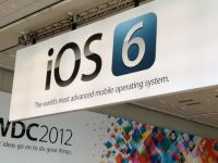 VIDEO Primele bug-uri in iOS 6. Apple lanseaza o noua versiune beta