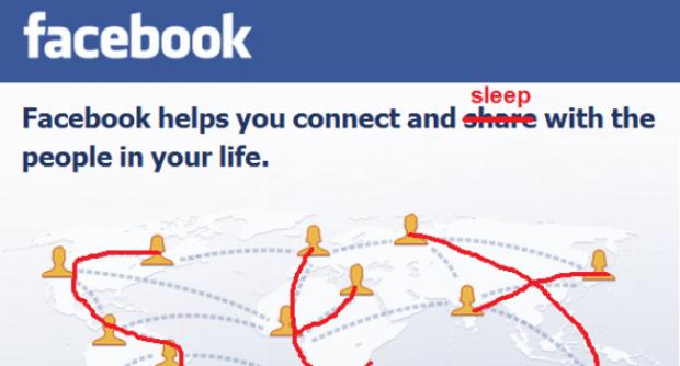 Postarile pe Facebook declanseaza placeri similare cu SEXUL! CITESTE ASTA: