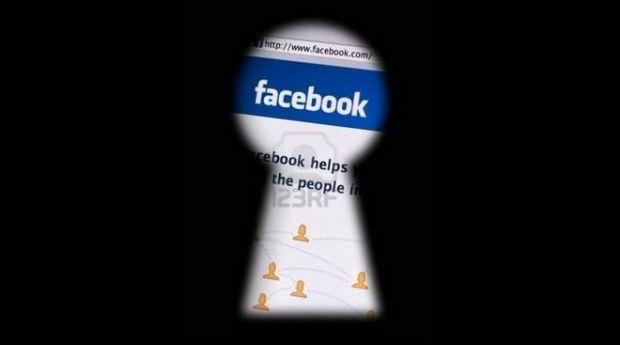 Cat de sigur e Facebook? Secretele tale apar pe un alt site