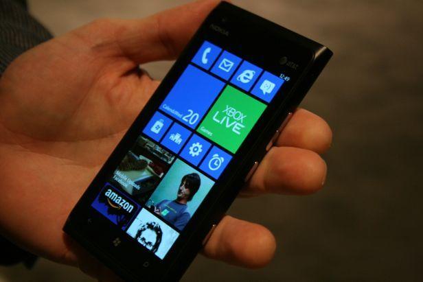 VIDEO Cum arata noua versiune Windows Phone 7.8