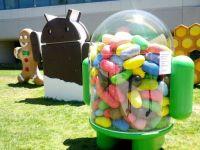 VIDEO Google lanseaza azi Android Jelly Bean si tableta Nexus 7