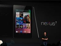 Tableta ieftina de la Google, Nexus 7, vine cu un cadou. VIDEO