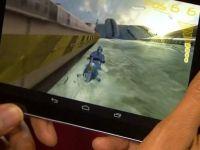 VIDEO Cat de buna e tableta Google lansata ieri? Hands-on Nexus 7