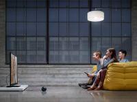 VIDEO Google aduce aplicatiile, muzica si filmele in sufragerie