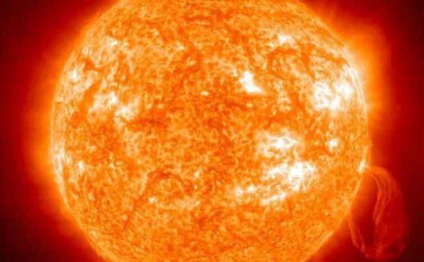 Savantii au creat o temperatura de 250.000 de ori mai mare decat cea a Soarelui