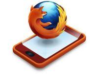 Mozilla anunta sistemul de operare mobil Firefox OS
