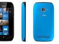 Nokia Lumia 710, un telefon puternic si ieftin, cu Windows Phone. Lumia 710 vs. Lumia 610
