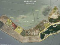 Armata americana construieste o insula secreta in nord-estul tarii