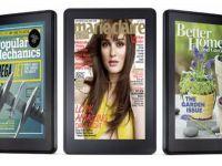 Amazon pregateste Kindle Fire 2