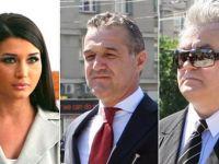 ACTA a fost respinsa definitiv. Cum au votat Gigi BECALI, Elena BASESCU si Vadim TUDOR