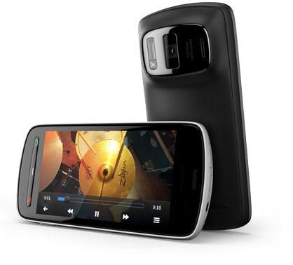 Nokia 808 PureView poate fi comandat online. Pret si caracteristici