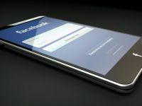 GALERIE FOTO: Facebook Phone, smartphone-ul cu care Mark Zuckerberg vrea sa bata iPhone-ul
