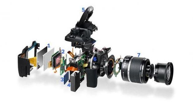 VIDEO Cum se fabrica o camera foto? Secretele din spatele obiectivului