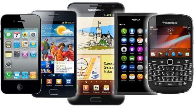 Doua treimi dintre utilizatori prefera telefoanele inteligente