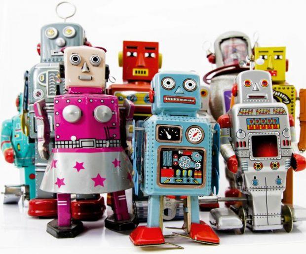 Robotii cu chip de om. Cum arata primul robot japonez si unde a ajuns tehnologia
