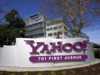 Yahoo! confirma ca hackerii au spart 450.000 conturi. Ce sfaturi are compania pentru utilizatori