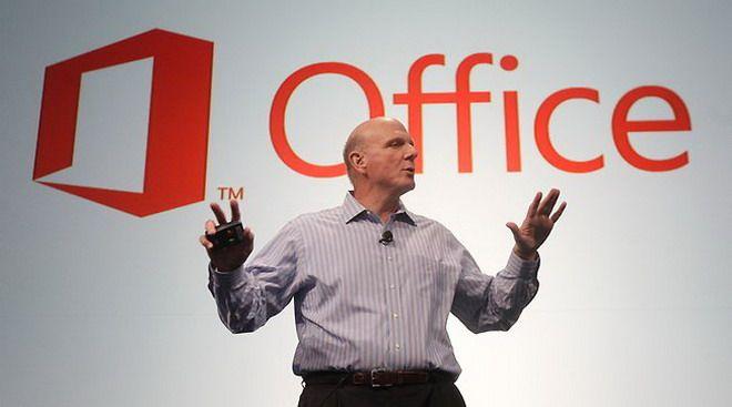 VIDEO Microsoft anunta Office 15. Descarca gratuit Microsoft Office 15 CP