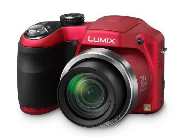 Panasonic anunta Lumix DMX-LZ20, o camera de 16 MP cu un superzoom optic de 21x