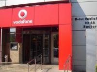 Veniturile Vodafone Romania au scazut cu 4,5% in trimestrul II