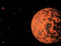 Asa ar putea sfarsi Pamantul? Astronomii au descoperit o planeta  prajita