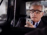 VIDEO Martin Scorsese de vorba cu Siri. Cea mai recenta reclama iPhone 4S