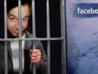 80% dintre crime sunt solutionate cu ajutorul Facebook si altor retele sociale
