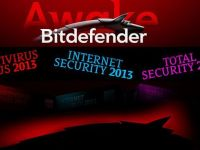 Bitdefender anunta Antivirus Plus 2013, Internet Security 2013 si Total Security 2013 in Romania