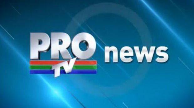 CME lanseaza PROTV News din 26 iulie
