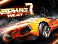 VIDEO Cursa nebuna Asphalt 7 Heat vine pe telefoanele cu Android. Ultimul trailer