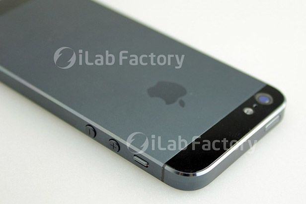 Asta sa fie iPhone 5? Cele mai credibile poze aparute pana acum