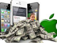 Apple, o companie putred de bogata. Ar putea cumpara productia Dacia pe 30 de ani