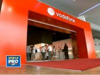 (P) Vodafone a deschis un nou magazin, in mall AFI Palace Cotroceni