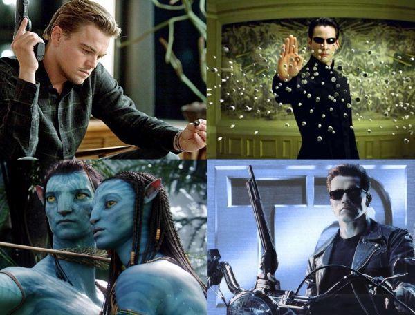 Matrix si Avatar, copii ale unor filme mai vechi. 10 pelicule celebre acuzate ca au imitat alte povesti