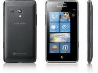 Cel mai nou smartphone Samsung cu Windows ajunge in Europa. VIDEO review Omnia M