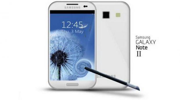 Samsung confirma: un nou model Galaxy Note va fi lansat in aceasta luna