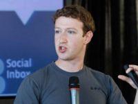 Fondatorul Facebook iese din Top 10 miliardari din IT