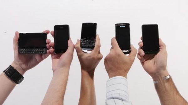 Ce smartphone-uri prefera europenii