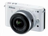 Nikon lanseaza 1 J2, o noua camera cu obiective interschimbabile