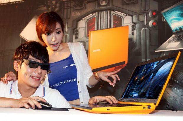 Samsung anunta un upgrade al seriei 7 de laptopuri pentru gameri