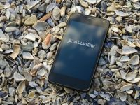 REVIEW Allview Alldro P4