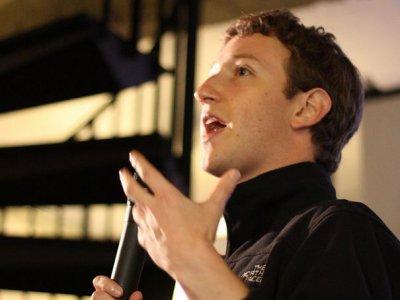 Cum a aruncat Mark Zuckerberg in aer 700.000 de dolari