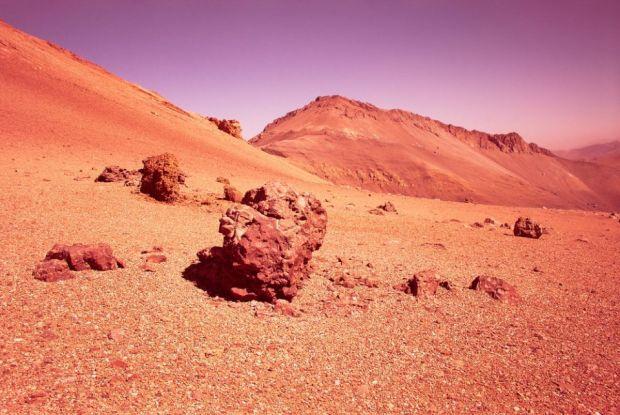 40 de ani pe planeta Marte. Cum a inceput marea aventura a explorarii Planetei Rosii