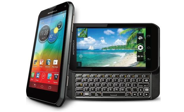 PHOTON Q 4G LTE, cel mai nou smartphone QWERTY de la Motorola