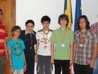 Elevii romani au castigat 4 medalii la Balcaniada de Informatica