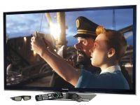 Panasonic, premiat pentru cel mai bun televizor cu plasma al anului in Europa