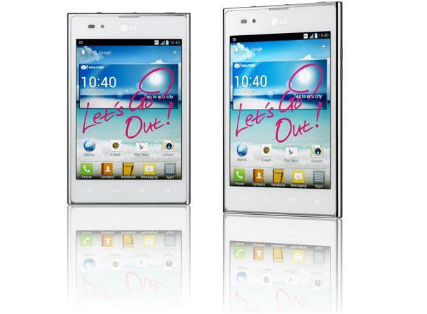 LG Optimus VU, primul concurent Galaxy Note, ajunge in Europa in septembrie